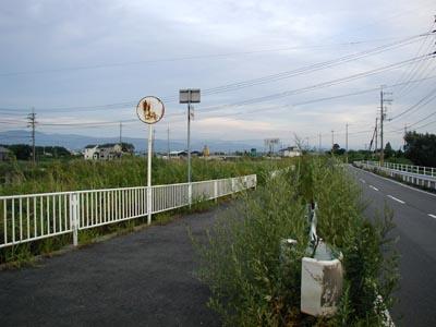 大和郡山田原本橿原自転車道線